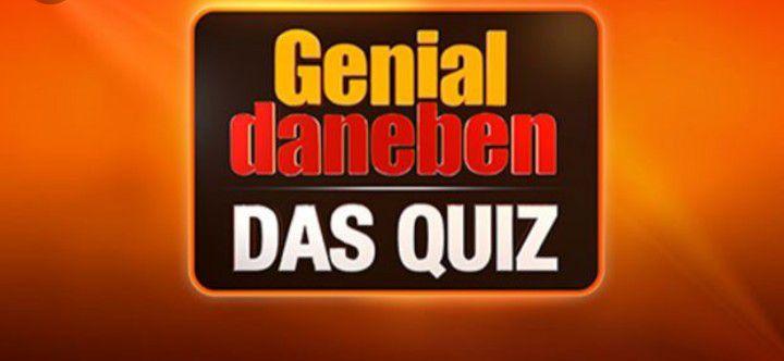 Köln : Genial daneben - Das Quiz Freikarten - Termine 16 - 31.7