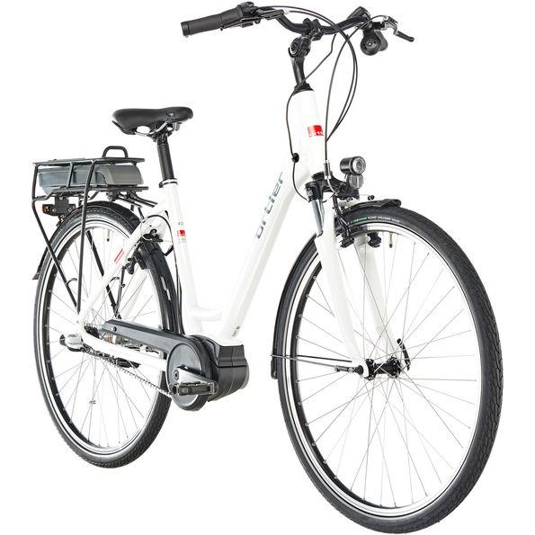 """Ortler Wien 28"""" E-Trekkingbike Shimano Nexus 3-Gang"""