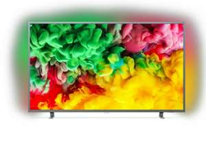 eBay Philips 55 PUS6703 55Zoll 139cm 4K UHD 3fachAmbilight LED TV