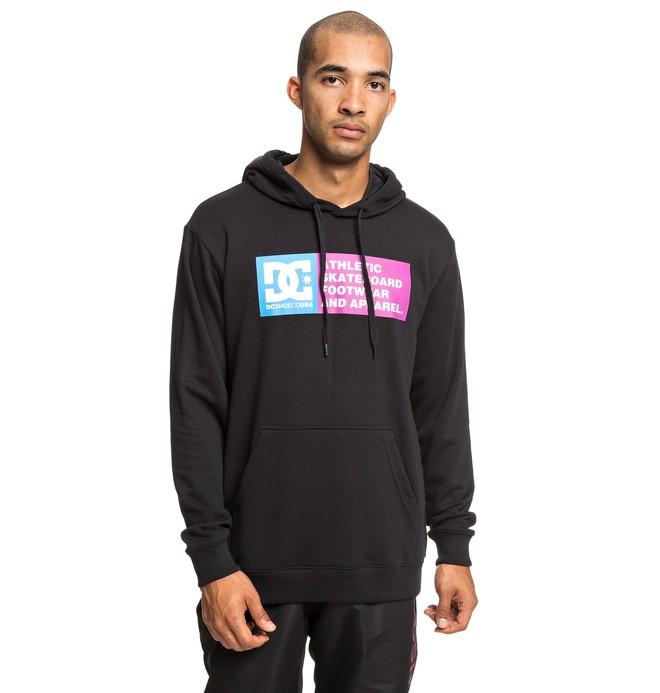 Sweatshirt &. Hoodie-Sale bei DC Shoes mit 15% auf Sale + 10% ab 3 Artikeln