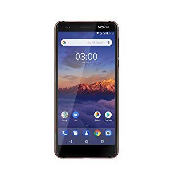 Nokia 3.1 bei Expert