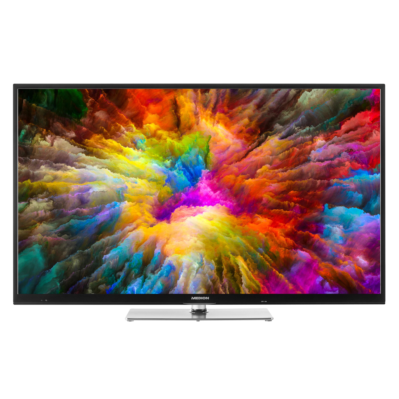 MEDION® LIFE® P14901, Smart-TV, 123,2 cm (49''), Full HD, DTS Sound