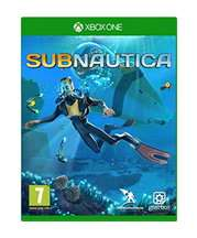 Subnautica (Xbox One & PS4) für je 19,80€ (Base.com)