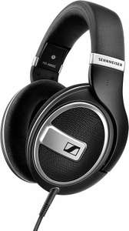 Sennheiser HD 599 Over-Ear Kopfhörer - ivory (Amazon.es) / schwarz für 99€ (Amazon.de-Prime)