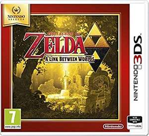 The Legend of Zelda: A Link Between Worlds (3DS) [Amazon Marketplace]