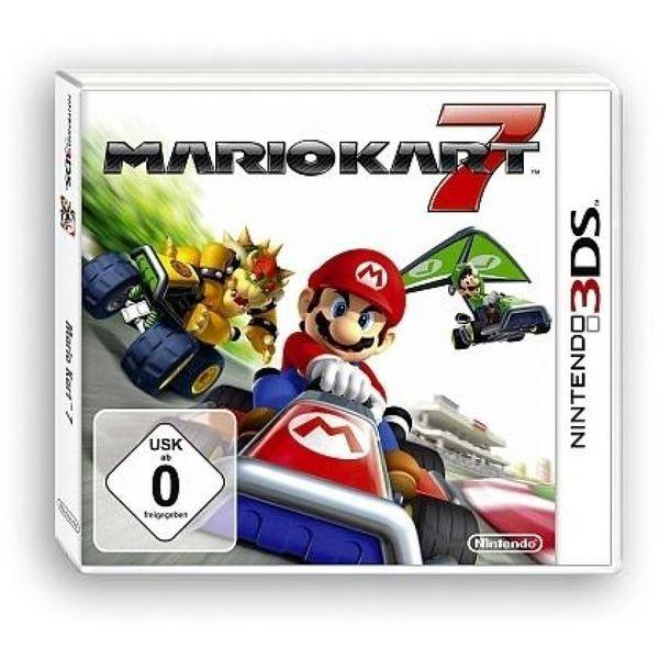 Mario Kart 7 (3DS) [Smythstoys]