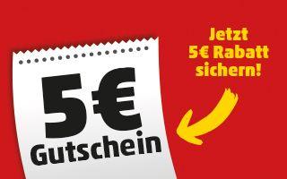 [Penny] Montag oder Dienstag einkaufen und einen 5€ Sofortrabatt Coupon ab 40€ Einkaufswert auf dem Kassenzettel erhalten