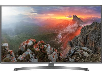 "[ebay] LG 43UK6750PLD 4K-Fernseher (108 cm (43""), Smart TV, webOS, ThinQ AI, 4K UHD (2160p) 3840 x 2160, HDR)"