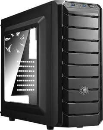 Gaming PC [konfigurierbar] Ryzen 5 3600, Arez Strix Vega 56 8GB, Prime X370 Pro, 16GB DDR4-3000, 512GB m.2 NVMe SSD, 600W, Win10 Pro