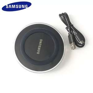 AliExpress: Samsung QI Wireless Charger