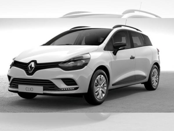 [Gewerbeleasing] Renault Clio Grandtour Limited TCe (75PS) - ab mtl. 62,99€ (netto), 24 Mon., ab 10.000km, LF 0,43, inkl. Wartung&Verschleiß