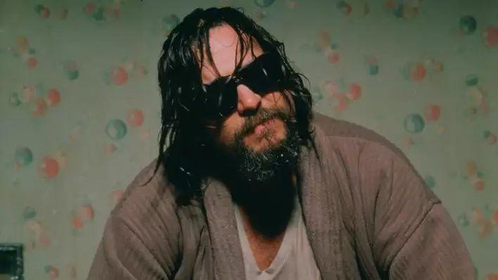 The Dude kostenlos bei arte: The Big Lebowski