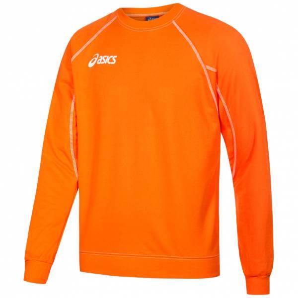 """ASICS Herren Sport-Sweatshirt """"Alpha Sweat"""" für 5,55€ + 3,95€ VSK [SPORTSPAR]"""