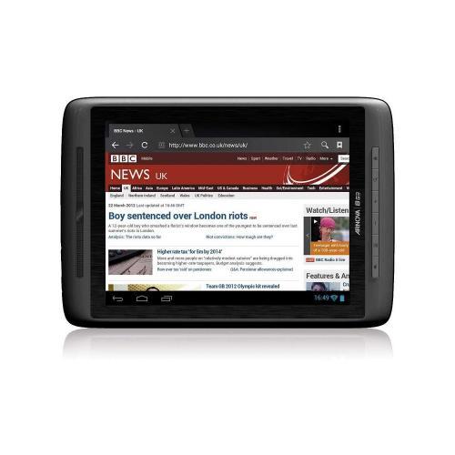 Archos Arnova 8b G3 8GB für 89€ @Ebay