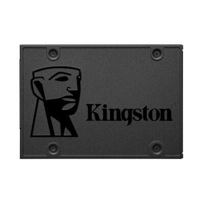 Kingston A400 SSD mit 960GB für 85€ [notebooksbilliger.de], keine VSK