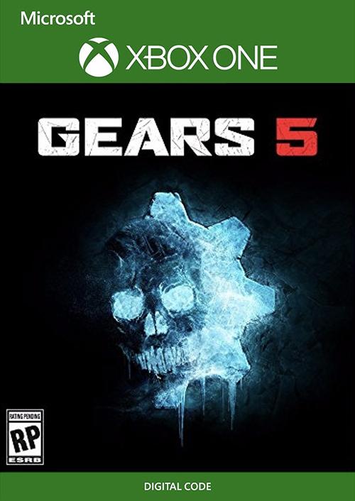 Gears 5 [Xbox One / PC] für 40,19€ @ CDKeys