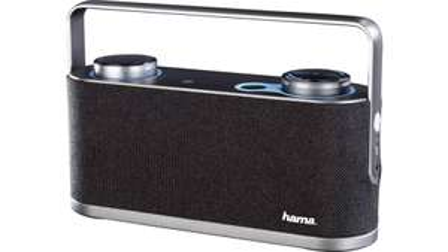 Hama Soundchest Bluetooth Lautsprecher bei voelkner.de
