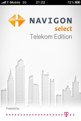 [WP7.5] Navigon Select Telekom Edition als Freebie bzw. für 1€ (Congstar!)