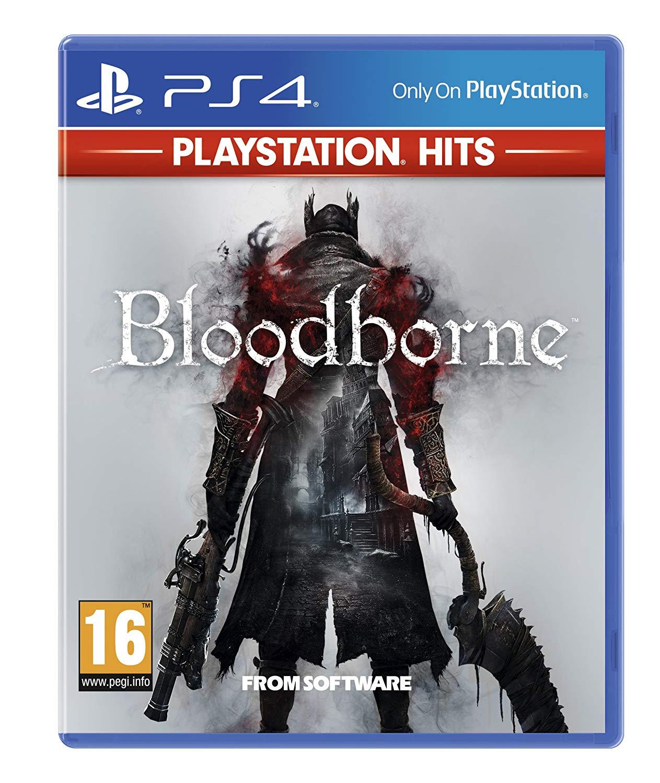 Bloodborne (PS4) für 10,92€ (Base.com)