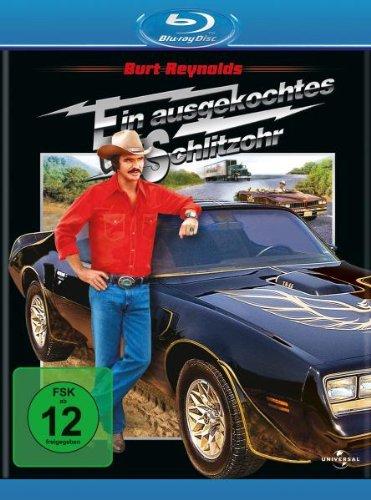 Ein ausgekochtes Schlitzohr (Blu-ray) für 4,99€ (Amazon Prime & Müller)