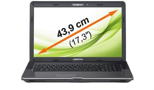 MEDION® AKOYA® P7624 (MD 98970) Intel I5 +  GeForce® GT 630M +8GB Ram