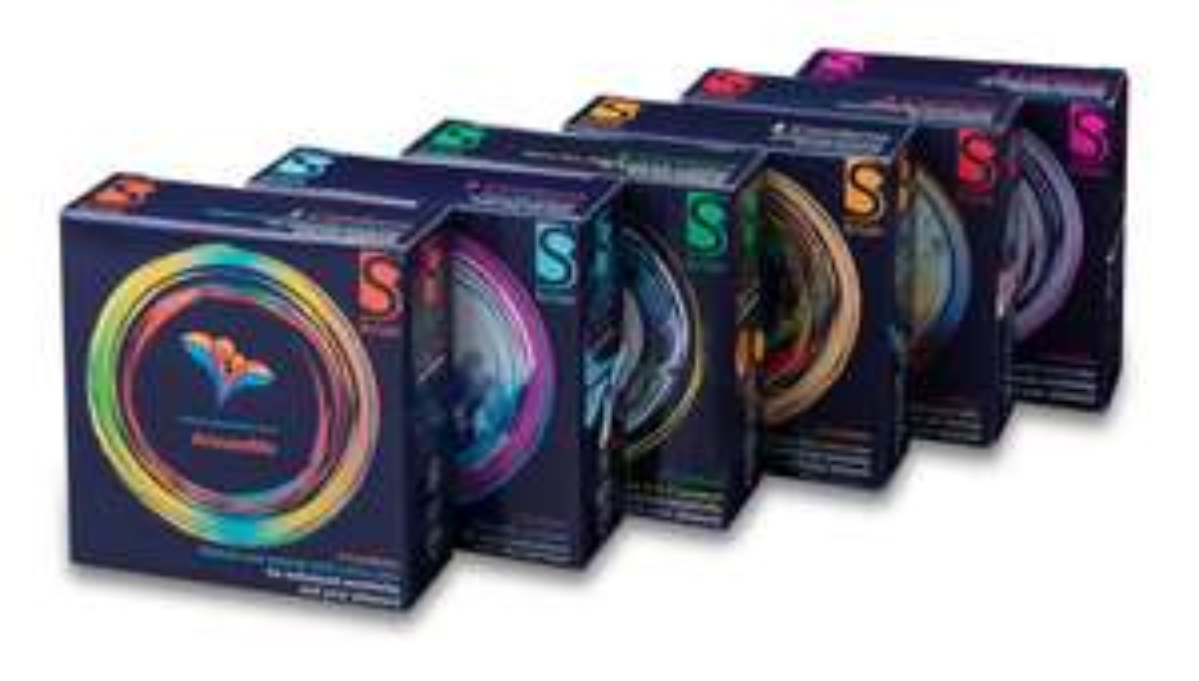 Mixed BeSafe® 144 Condome (Bulk Pack)