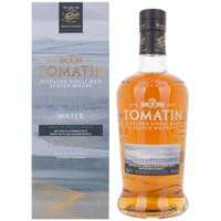 Tomatin Five Virtues Water / Earth / Metal - Single Malt Whisky 0,7l 46%- bei [Real.de]