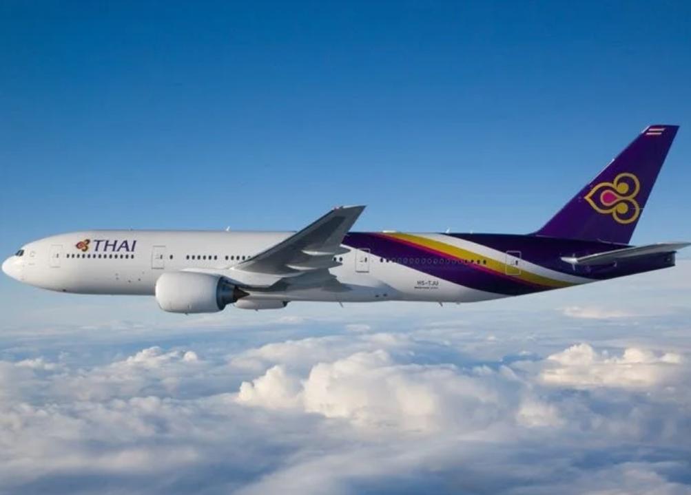 Flüge: Thailand ( Aug-März ) Nonstop Hin- und Rückflug von München, Frankfurt und Brüssel mit Thai Airways nach Bangkok ab 495€ inkl. Gepäck