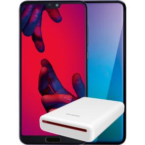 Otelo Allnet Flat (7GB / 8GB LTE) für mtl. 19,99€ + Huawei P20 Pro + Huawei Fotodrucker CV80 (Wert 67€) für 4,95€ Zuzahlung