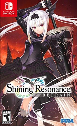 Shining Resonance Refrain (Nintendo Switch) für 22,34€ (Amazon.com)