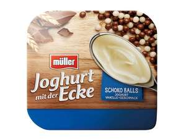 Lidl ab 12.07.2019 Müller Joghurt m.d. Ecke für 25 Cent