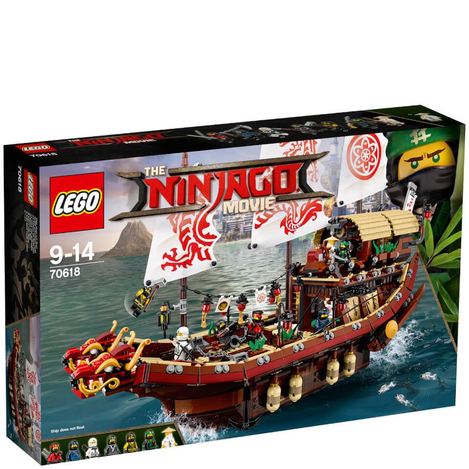 LEGO Ninjago Flugsegler