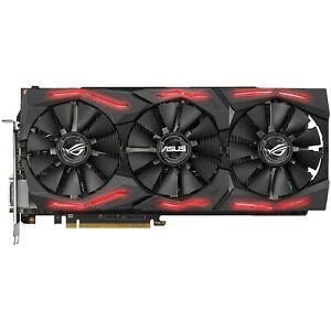 ASUS Radeon RX Vega 64 ROG Strix OC 8GB [ebay Saturn]