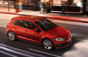 [Gewerbeleasing] Polo GTI Leasing, 24 Monate, 10.000 km/p.a., 169€/Monat netto incl. Anzahlung/ Bereitstellung
