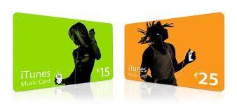 iTunes Guthaben 25€ für 20€- 20% günstiger bei Gravis