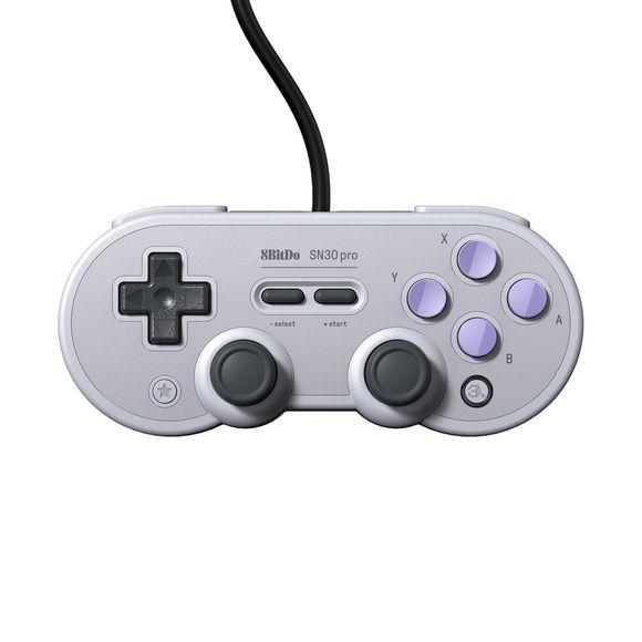 8Bitdo SN30 Pro USB Gamepad SN Edition [Coolshop]