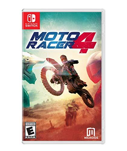 [Amazon.es] Moto Racer 4 (Nintendo Switch)