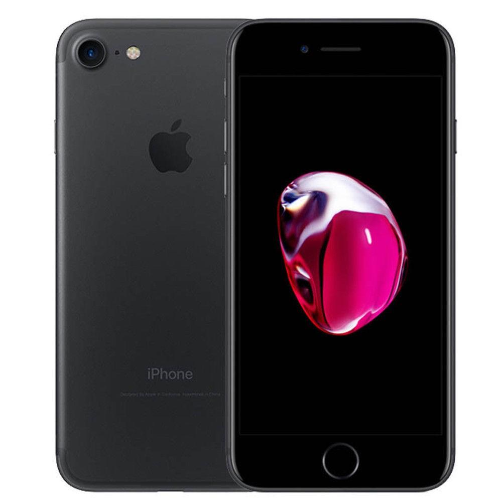 Iphone 7 (Gebrauchtware)
