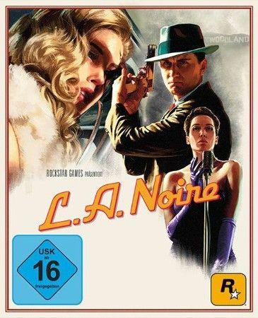 L.A. Noire(PS4) [Expert Vechta]