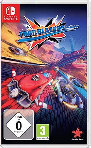 Trailblazers(Switch) [Amazon Prime]