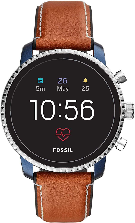 Fossil Smartwatch 4.Gerneration FTW4016