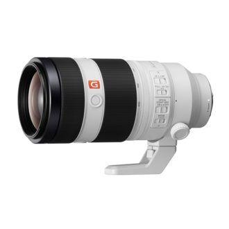 Sony FE 100-400m f4.5-5.6 GM OSS