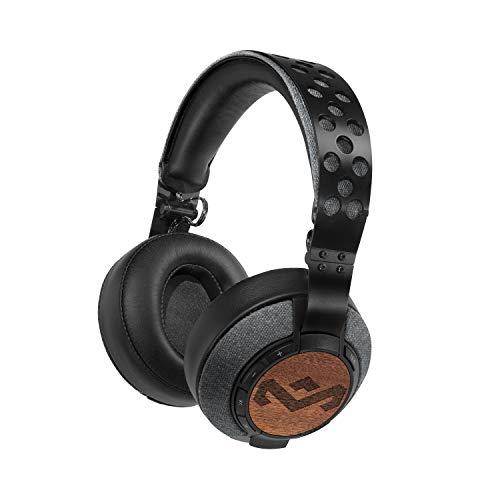 House of Marley Liberate XLBT Bluetooth Over-Ear Kopfhörer
