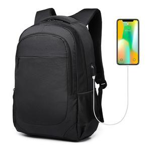 VEESUN Business Laptop Rucksack, 15,6 Zoll Urban Grau / Schwarz