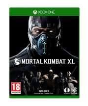 Mortal Kombat XL (Xbox One & PS4) für je 16,85€ (Base.com)