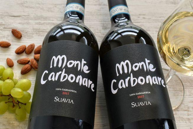 1 Flasche Soave - Toller fruchtiger Italiener!