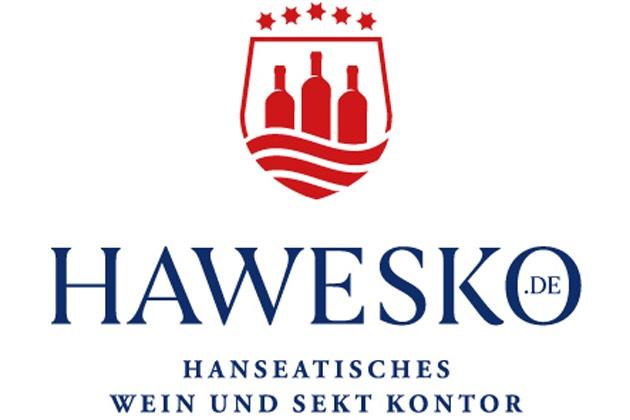 Hawesko 30€ Gutschein für Wein, Sekt und co.