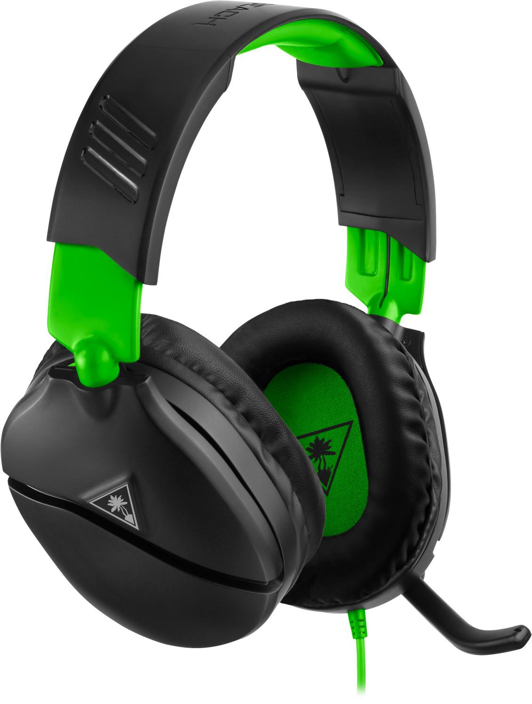 GDD Gaming: z.B. Headset Turtle Beach Recon 70 (verschiedene Varianten) - 26€   mehrere Amiibos (z.B. Piranha-Pflanze) - 11€