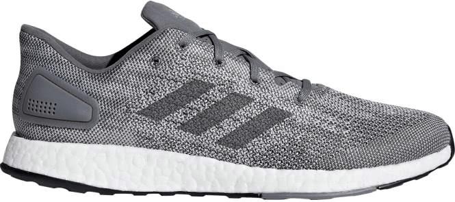 [Foot Locker] Adidas Pure Boost DPR in Grau von 40 bis 48