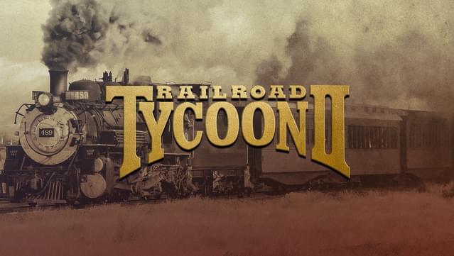Railroad Tycoon 2 Platinum für 1,79€ bei GOG
